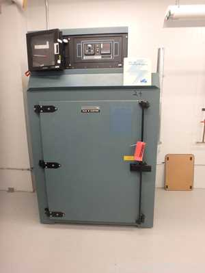 Blue M MP 246F Convection Oven