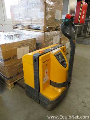 Jungheinrich EJE-R 20 Battery Operated Forklift
