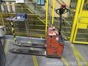 Lafis LEH 18 c Battery Operated Forklift