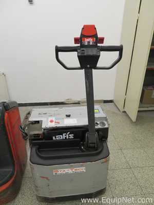 Lafis LEH 16 C Battery Operated Forklift