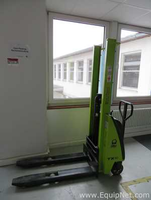 Lifter TX 10/16 Electric Fork Lift