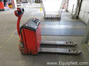 Linde T18 Battery Operated Forklift