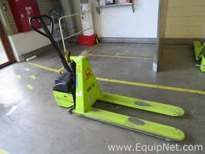 Lifter HX10E 540 GEL Electric Fork Lift