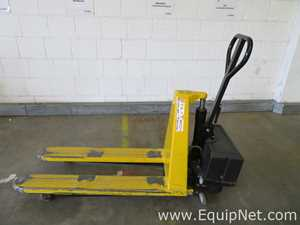 C.B.K.-Stapler HL10E L540 Battery Operated Pallet Jack