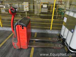 Linde T16 Battery Operated Forklift