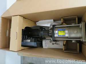 Unused Grundfos CRNE15-03E-CX-G1-E-HQ9E Centrifugal Pump