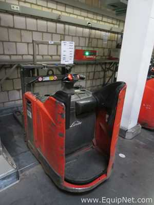 Linde L12LHPSP Battery Operated Pallet Stacker