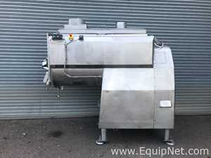 Simo 1000L Stainless Steel Ribbon Blender