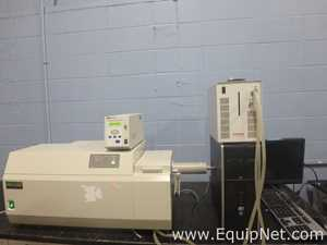 Jasco J-810 Spectrometer with Julabo AWC 100
