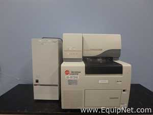 Beckman Coulter PA800 ProteomeLab Enchanced with 488nm Laser Module