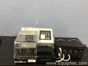 BioTek Instruments ELx405 Select CW Microplate Washer
