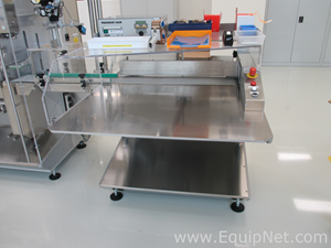 Pester PEWO-collect Collating Table
