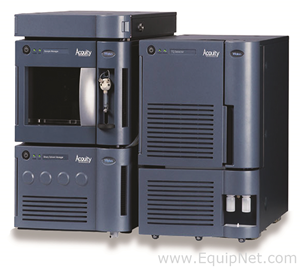 WATERS ACQUITY TQD LC MS MS Mass Spectrometer