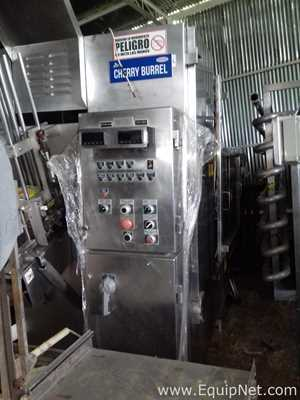 Cherry Burrell CQ-10 Filling Machine