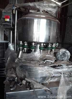 Filler Specialties 15 Valves Filler