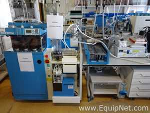 Sotax AT 7 Smart fully automated Dissolution system