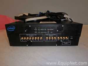 Intel Cross-Trigger Interface Signals Box Includes JTAG Ethernet Interface for ARM
