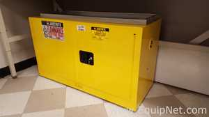 JustRite 891700 Flammable Storage Cabinet
