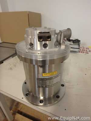 Osaka TH542 Turbo Vacuum Pump