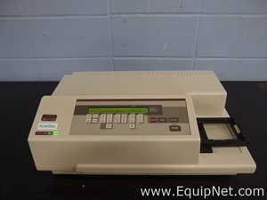 Molecular Devices Spectra Max 340 Microplate Spectrophotometer