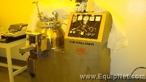 #234123 T.K. Fielder PMA 65 High Shear Mixer/