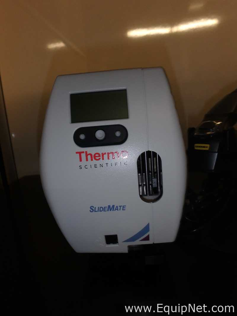 Thermo scientific slidemate microscope slide printer listing 593980 for Thermo scanner watch