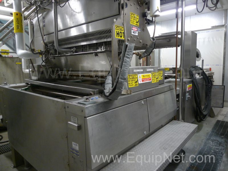 APV Baker Electronic Hard Candy Depositer 