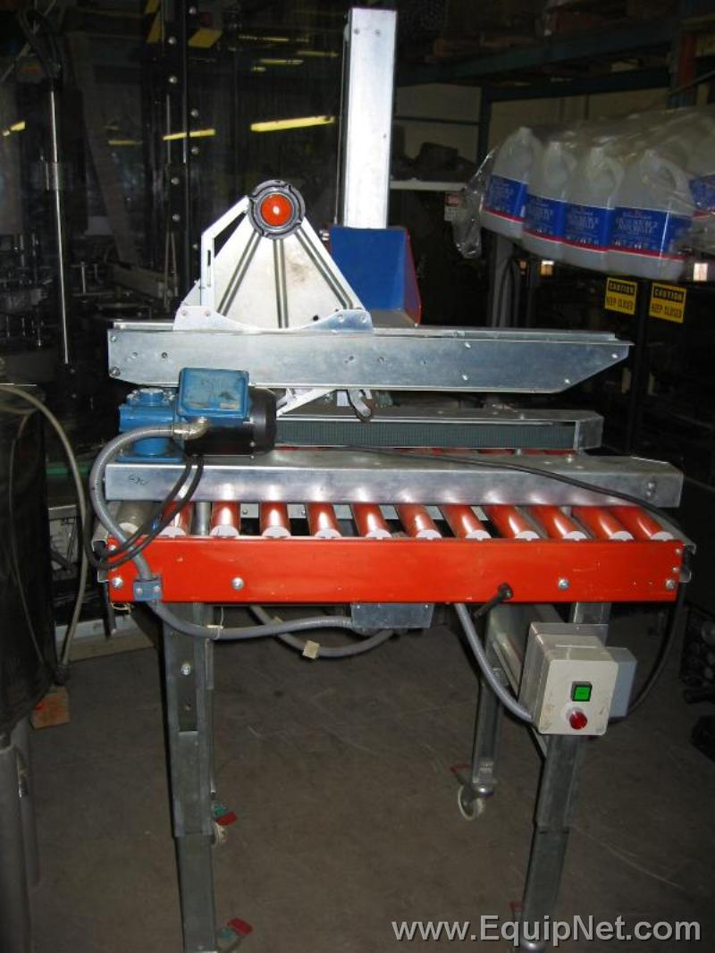 Soco Taper Box Sealer