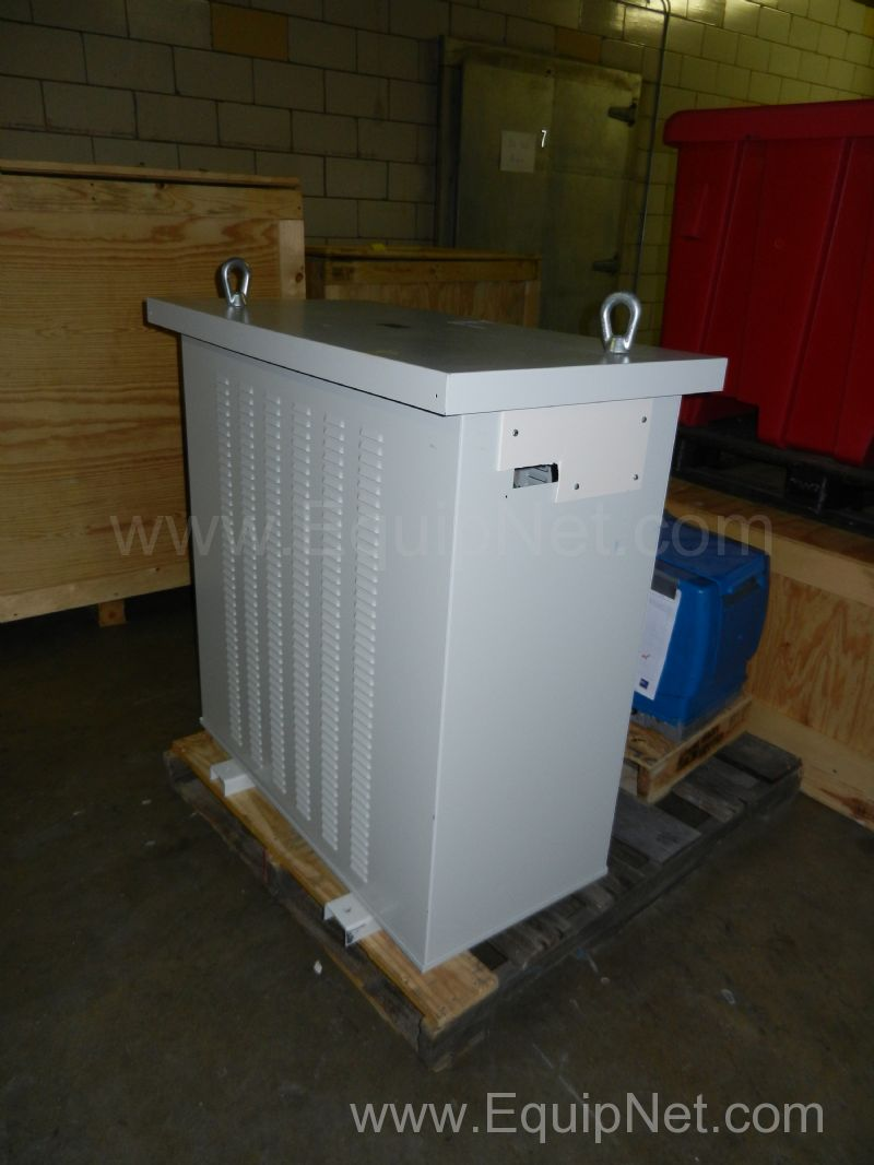 160 KVA Transformer Norme NF