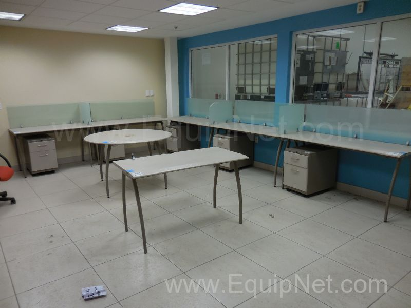 Office furniture from unknown listing 481058 for Muebles de oficina quality