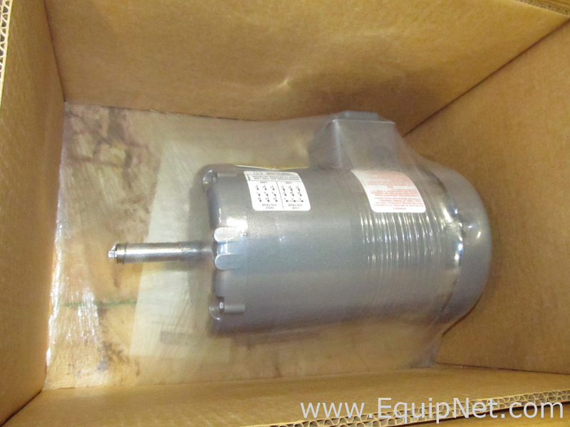 Download pictures for listing 456753 for Castellano electric motors inc