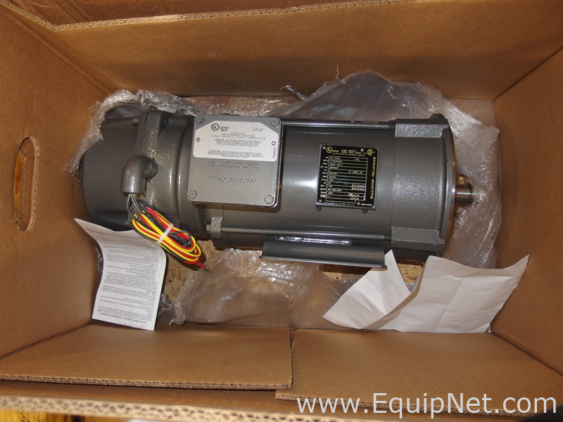 Download pictures for listing 509817 for Castellano electric motors inc