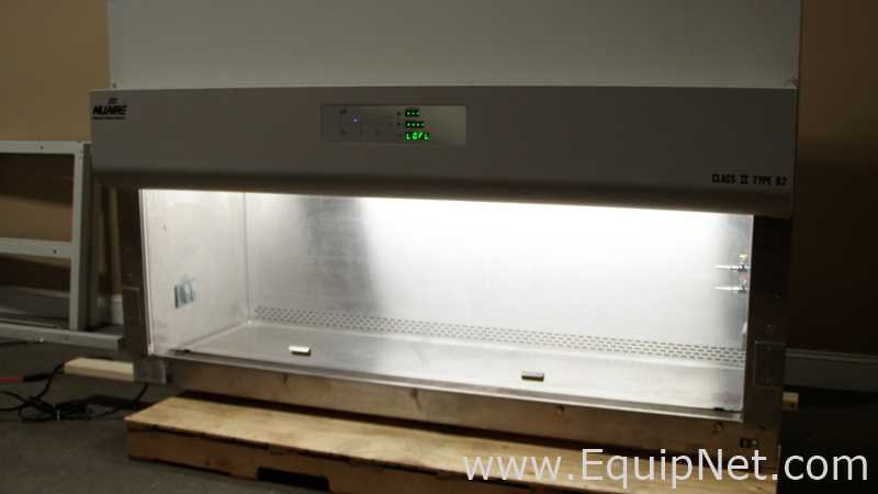 Biological Safety Cabinet From Nuaire Inc Listing 636567