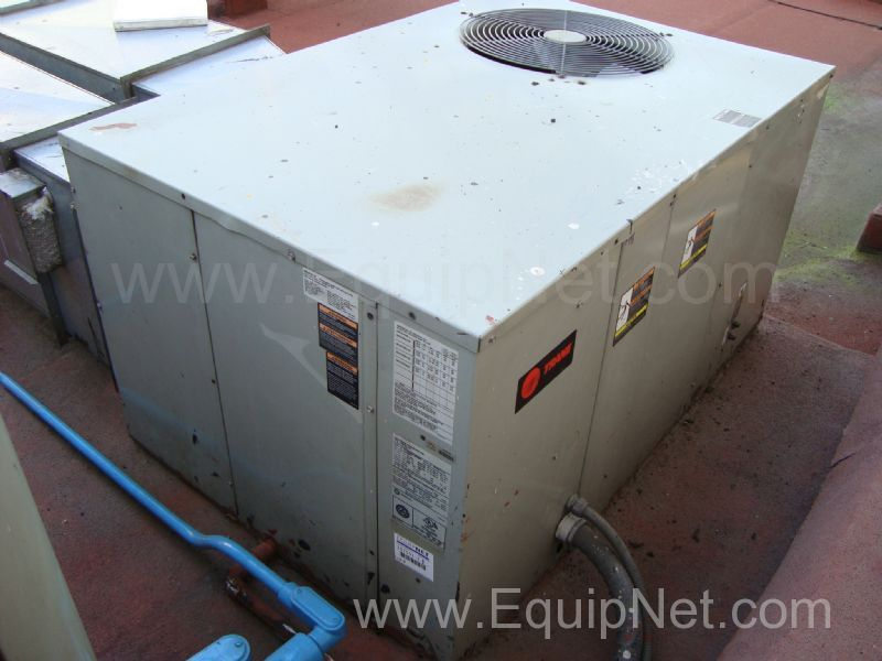 air handlers from trane listing 397591