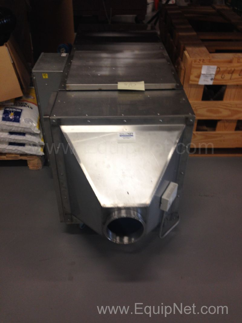 Warren Electric Duct Heater Listing 415694