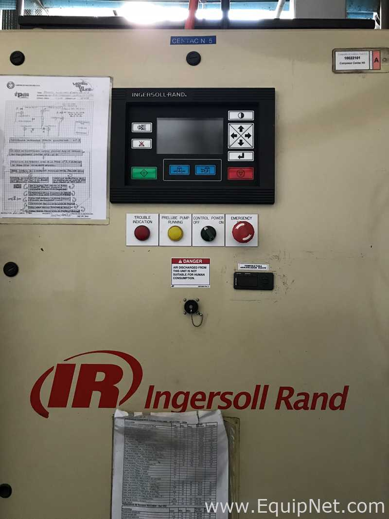 Air Compressors From Ingersoll Rand Listing 590357