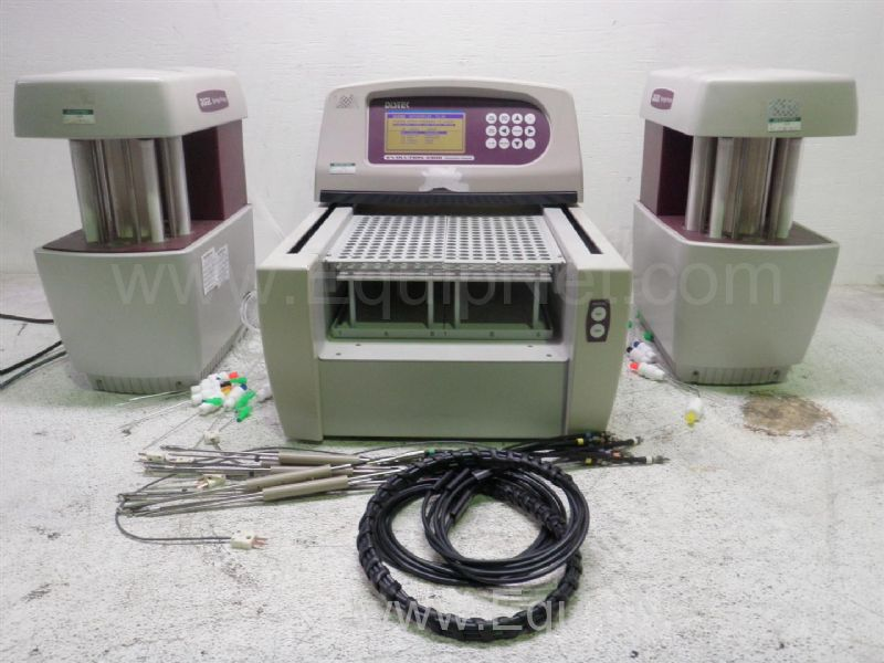 Distek Evolution 4300 Dissolution Sampling System
