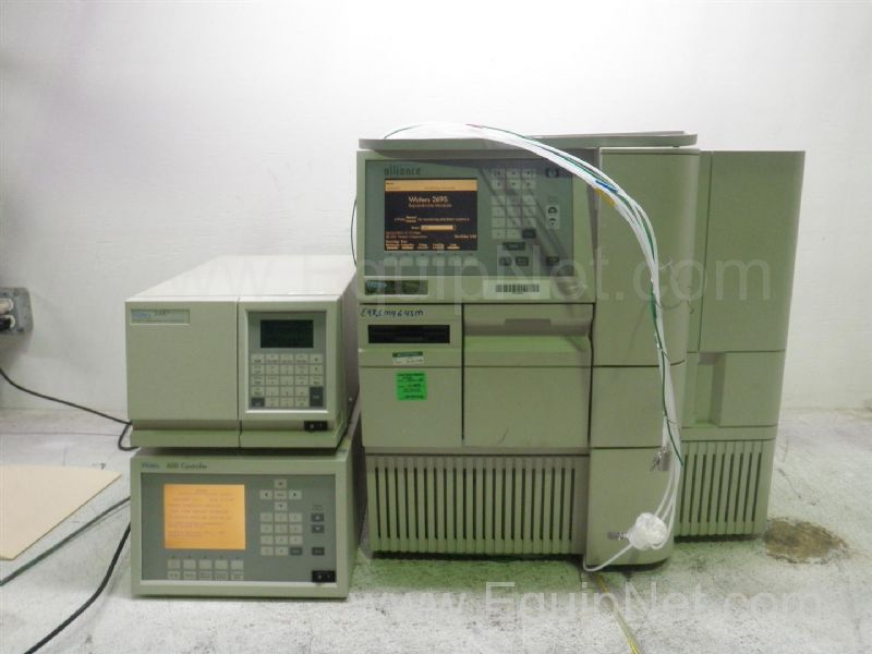 Waters Alliance 2695 HPLC System