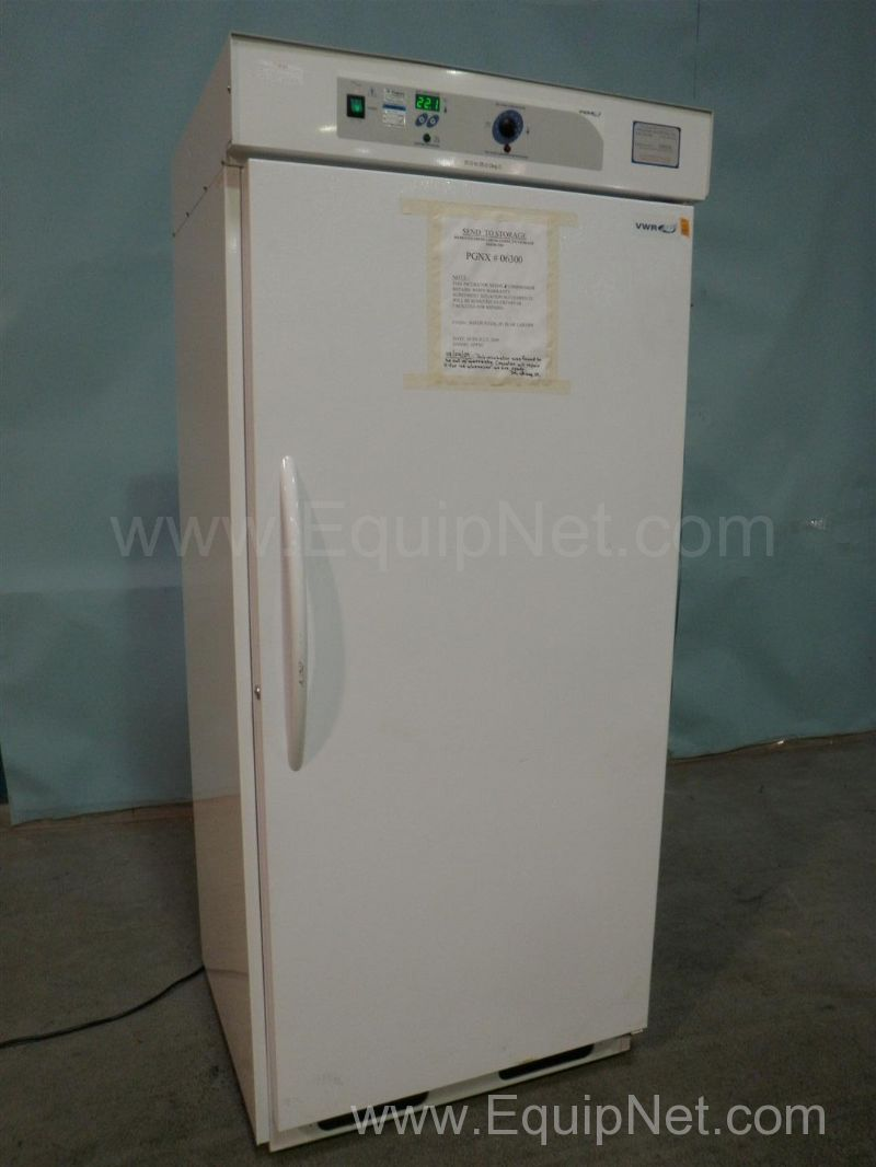 VWR 2020 Low Temperature Incubator