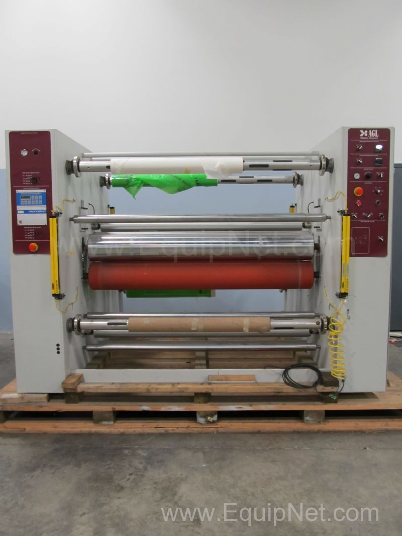 Advanced Greig Laminators Agl 68 Wide Thermal