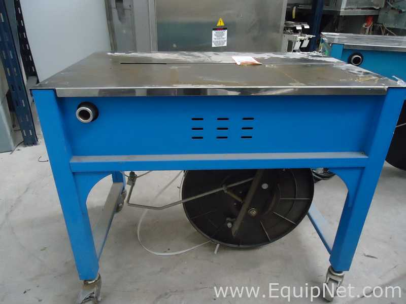 psm1412 ic3a strapping machine manual