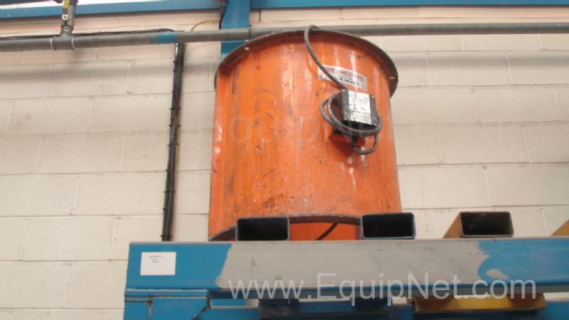 ThermoSafe Drum Heater