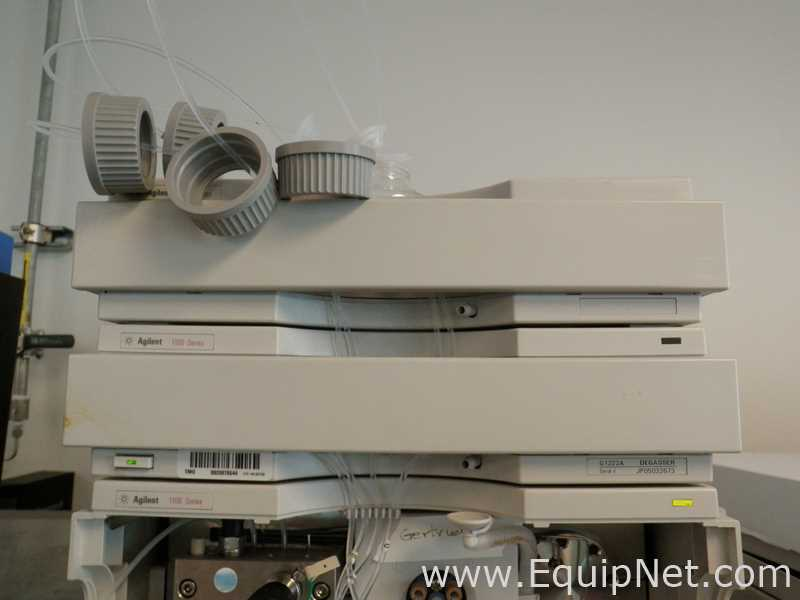 Agilent InfinityLab LC Series SELECTION GUIDE