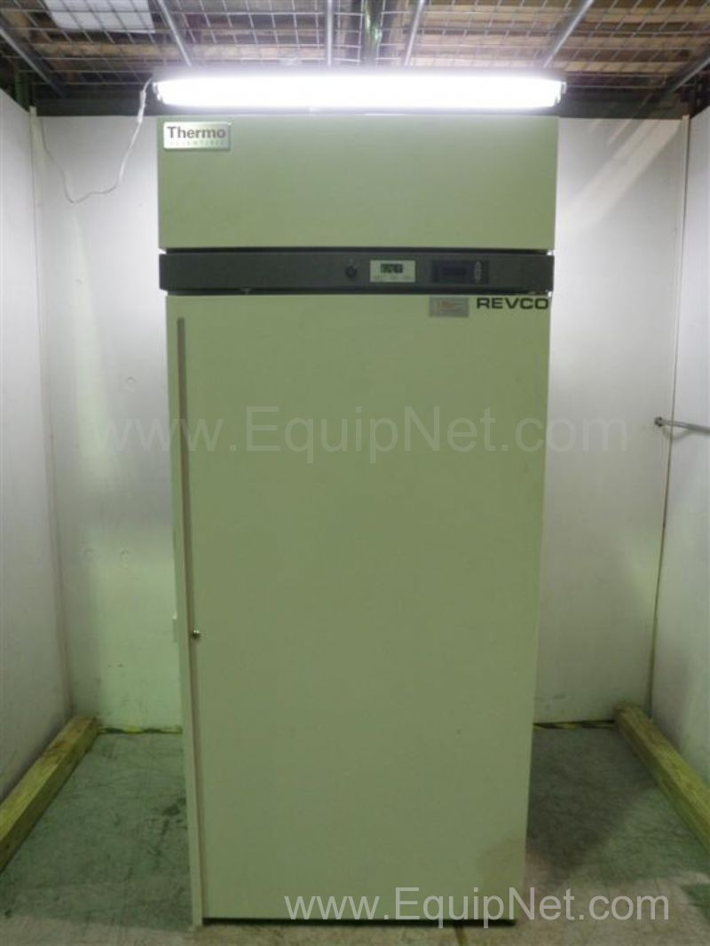 Thermo Scientific Revco ULT3030A19 Upright Ultra-Low Temperature Freezer