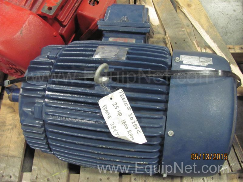 Download pictures for listing 472359 for Castellano electric motors inc