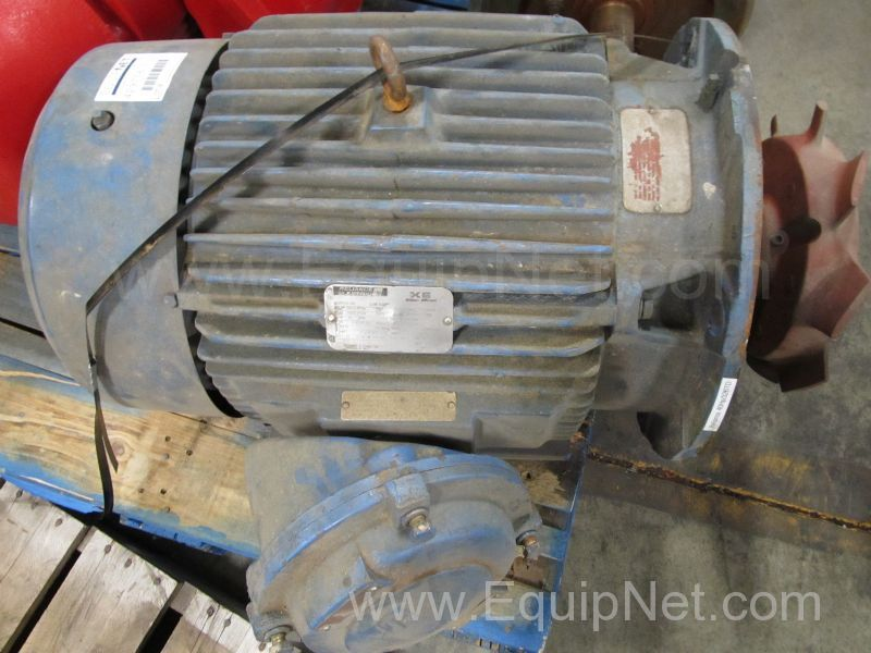 Download pictures for listing 429756 for Castellano electric motors inc
