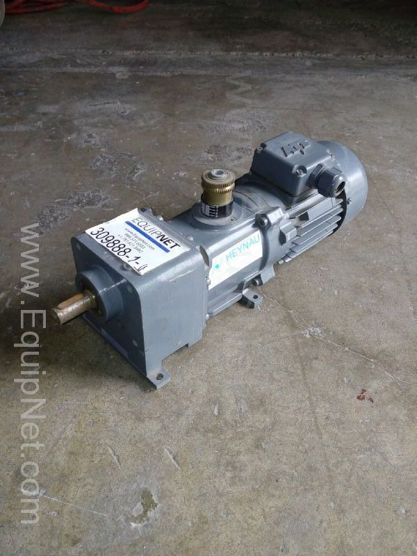 Download pictures for listing 309888 for Castellano electric motors inc