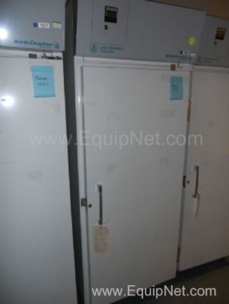 Lot of (2) Kelvinator -30C Lab Freezers