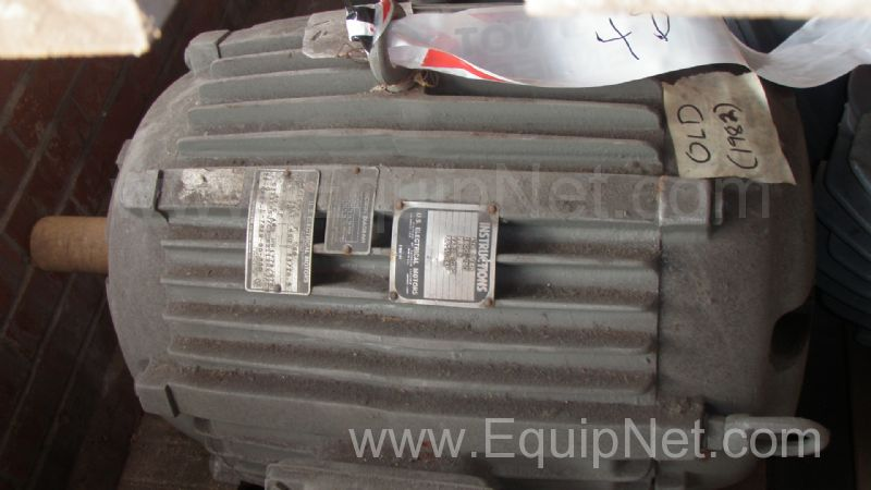 Download pictures for listing 330400 for Castellano electric motors inc