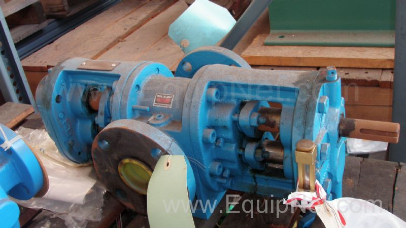 Worthington Model C2EXT Pump